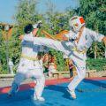 Спортивный клуб каратэ Киокушинкай УРАКЕН-Лучший старт 11