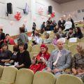 Конкурс профессионального мастерства работников сферы дополнительного образования Сердце отдаю детям Волгоград-2016 78