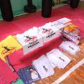 3-ий Летний лагерь клуба каратэ киокушинкайкан urakenru 16