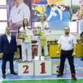 Открытый Кубок Волгоградской области по киокусинкай Кубок Поволжья посвященный памяти Анохина urakenru 39