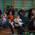 23-ie Klubnye otchetno-pokazatel'nye vystupleniya karatistov sportivnogo kluba URAKEN 11