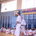Кю-тест экзамен на пояс Волгоградской федерации шинкиокушин каратэ 12 мая 2018 41