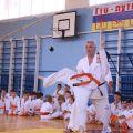 Кю-тест экзамен на пояс Волгоградской федерации шинкиокушин каратэ 12 мая 2018 22