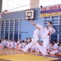 Кю-тест экзамен на пояс Волгоградской федерации шинкиокушин каратэ 12 мая 2018 13