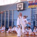 Кю-тест экзамен на пояс Волгоградской федерации шинкиокушин каратэ 12 мая 2018 30