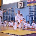 Кю-тест экзамен на пояс Волгоградской федерации шинкиокушин каратэ 12 мая 2018 9