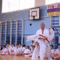 Кю-тест экзамен на пояс Волгоградской федерации шинкиокушин каратэ 12 мая 2018 21