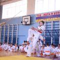 Кю-тест экзамен на пояс Волгоградской федерации шинкиокушин каратэ 12 мая 2018 37