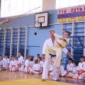 Кю-тест экзамен на пояс Волгоградской федерации шинкиокушин каратэ 12 мая 2018 12