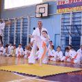 Кю-тест экзамен на пояс Волгоградской федерации шинкиокушин каратэ 12 мая 2018 8