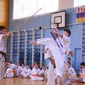 Кю-тест экзамен на пояс Волгоградской федерации шинкиокушин каратэ 12 мая 2018 44