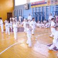 Кю-тест экзамен на пояс Волгоградской федерации шинкиокушин каратэ 12 мая 2018 46