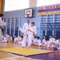 Кю-тест экзамен на пояс Волгоградской федерации шинкиокушин каратэ 12 мая 2018 6