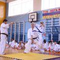 Кю-тест экзамен на пояс Волгоградской федерации шинкиокушин каратэ 12 мая 2018 39