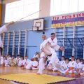 Кю-тест экзамен на пояс Волгоградской федерации шинкиокушин каратэ 12 мая 2018 0