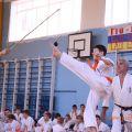 Кю-тест экзамен на пояс Волгоградской федерации шинкиокушин каратэ 12 мая 2018 25