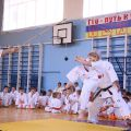 Кю-тест экзамен на пояс Волгоградской федерации шинкиокушин каратэ 12 мая 2018 18