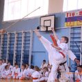 Кю-тест экзамен на пояс Волгоградской федерации шинкиокушин каратэ 12 мая 2018 23