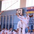 Кю-тест экзамен на пояс Волгоградской федерации шинкиокушин каратэ 12 мая 2018 20