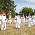 Тренировка на Мамаевом Кургане по случаю начала нового 2018-2019 учебного года-Уракен 8