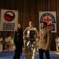 Первенство Гран-при по Киокусинкай 2018-уракен волгоград 13