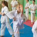 Посвящение в каратисты Федерации Киокушинкай Волгоградской области urakenru 21