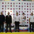 Кубок Волгоградской области по urakenru посвящённый памяти Анохина 30