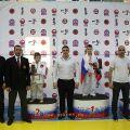 Кубок Волгоградской области по urakenru посвящённый памяти Анохина 29