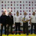 Кубок Волгоградской области по urakenru посвящённый памяти Анохина 70