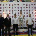 Кубок Волгоградской области по urakenru посвящённый памяти Анохина 67