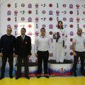 Кубок Волгоградской области по urakenru посвящённый памяти Анохина 27