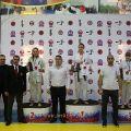 Кубок Волгоградской области по urakenru посвящённый памяти Анохина 52