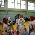 Боевая тренировка с каратистами города Волжского 57