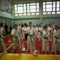 Боевая тренировка с каратистами города Волжского 58