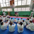 Мастер-класс в Федерации Киокушинкай Волгоградской области март 2020 10
