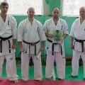 Мастер-класс в Федерации Киокушинкай Волгоградской области onlinekaratekyokushin 23