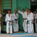 Мастер-класс в Федерации Киокушинкай Волгоградской области март 2020 77