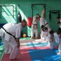 Мастер-класс в Федерации Киокушинкай Волгоградской области март 2020 12