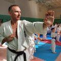 Мастер-класс в Федерации Киокушинкай Волгоградской области март 2020 5
