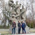 Мастер-класс в Федерации Киокушинкай Волгоградской области karatedoma 19