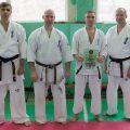 Мастер-класс в Федерации Киокушинкай Волгоградской области onlinekaratekyokushin 21