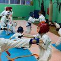 Мастер-класс в Федерации Киокушинкай Волгоградской области urakenru 60