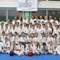 Мастер-класс в Федерации Киокушинкай Волгоградской области karatedoma 8