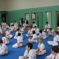 Мастер-класс в Федерации Киокушинкай Волгоградской области onlinekaratekyokushin 26