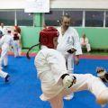 Мастер-класс в Федерации Киокушинкай Волгоградской области urakenru 66