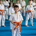 Мастер-класс в Федерации Киокушинкай Волгоградской области март 2020 35