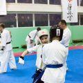 Мастер-класс в Федерации Киокушинкай Волгоградской области karatedoma 0