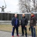 Мастер-класс в Федерации Киокушинкай Волгоградской области karatedoma 17