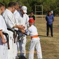 Общая тренировка карате шинкиокушин уракен на Мамаевом Кургане 43