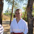 Общая тренировка карате шинкиокушин уракен на Мамаевом Кургане 22